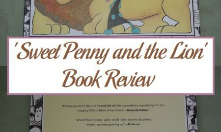 'Sweet Penny and the Lion' Book Review