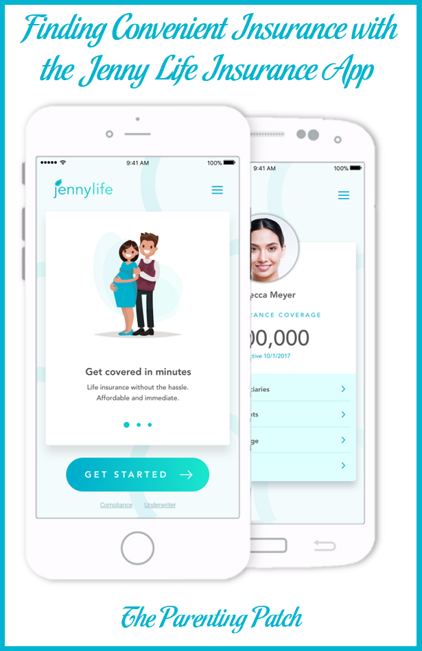 Finding Convenient Insurance with the Jenny Life Insurance App