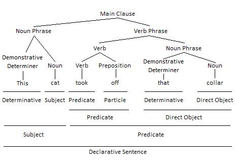 Demonstrative Determiners as Determinatives