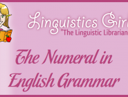 The Numeral in English Grammar