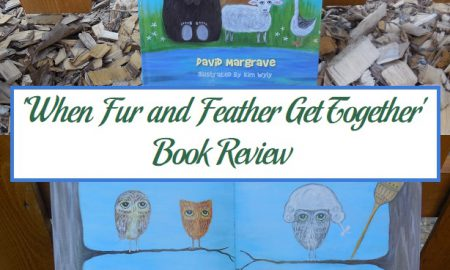 'When Fur and Feather Get Together' Book Review