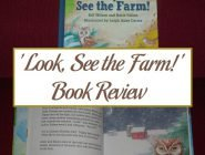 'Look, See the Farm!' Book Review