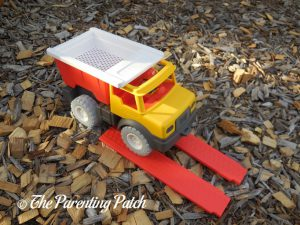 PLAYMOBIL Dump Truck 2