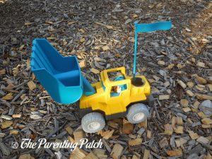 PLAYMOBIL Excavator 1