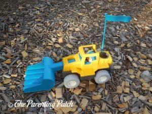 PLAYMOBIL Excavator 2
