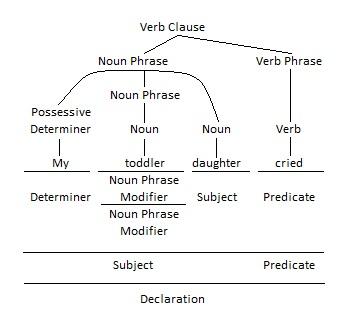 Noun as Noun Phrase Modifier