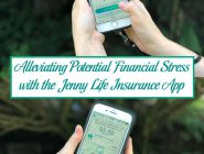 Alleviating Potential Financial Stress with the Jenny Life Insurance App