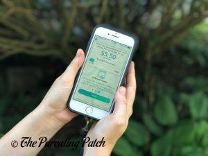 Using the Jenny Life Insurance App 2
