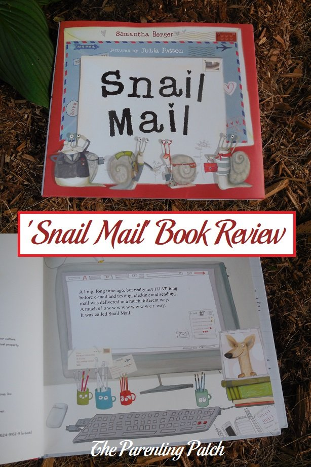 'Snail Mail' Book Review