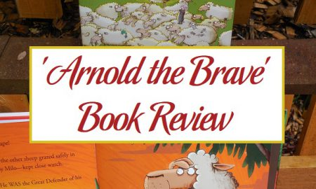 'Arnold the Brave' Book Review