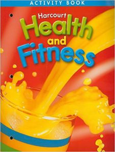 Harcourt Health & Fitness Grade 2 Workbook