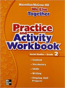 MacmillanMcGraw-Hill We Live Together Grade 2 Workbook