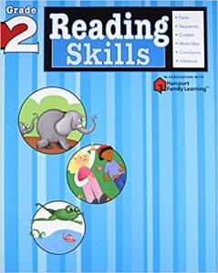 Reading Skills Grade 2