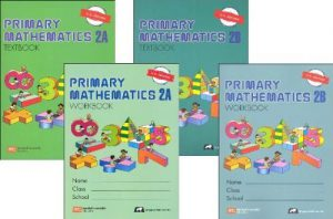 Singapore Math Level 2 (US Edition)