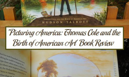 'Picturing America: Thomas Cole and the Birth of American Art' Book Review