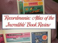 'Recordmania: Atlas of the Incredible' Book Review