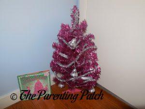 Pinkalicious Christmas Tree