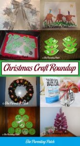The countdown to Christmas has begun. Celebrate the holiday season with a roundup of more than 40 crafts for Christmas.