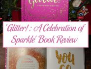 'Glitter!: A Celebration of Sparkle' Book Review
