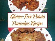 Gluten-Free Potato Pancakes Recipe