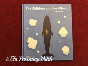 Front Cover of 'The Children and the Whale'