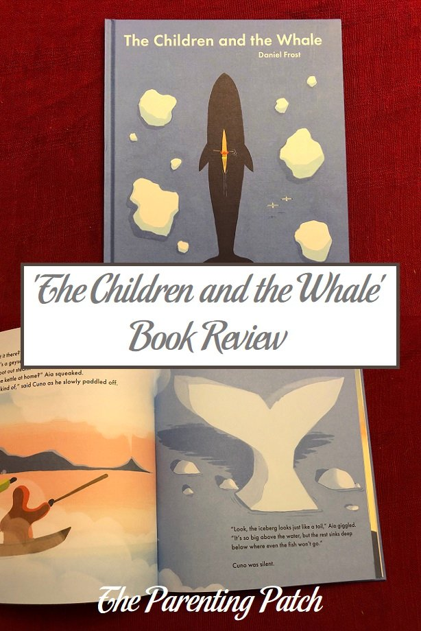 'The Children and the Whale' Book Review