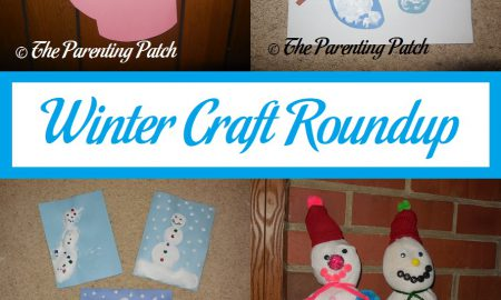 Winter Craft Roundup