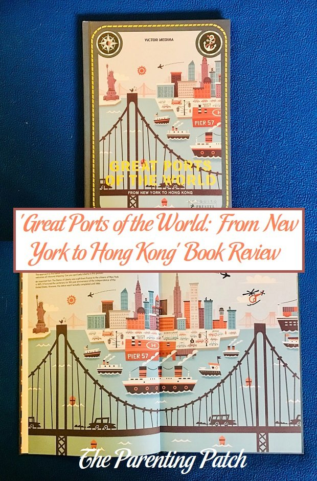 'Great Ports of the World: From New York to Hong Kong' Book Review