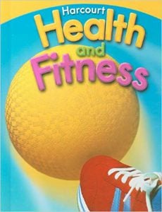 Harcourt Health & Fitness: Grade 3