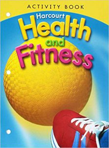 Harcourt Health & Fitness: Grade 3 Workbook