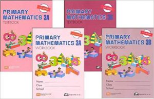 Singapore Math Level 3 (US Edition)