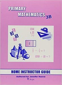 Singapore Math Level 3 (US Edition) Guide 3B