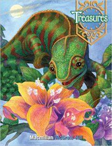 Treasures: A Reading/Language Arts Program (Grade 4)
