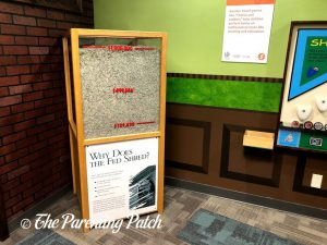 City Money at the Iowa Children's Museum 1