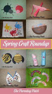 Spring Craft Roundup