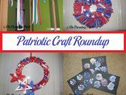 Patriotic Craft Roundup