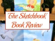 'The Sketchbook' Book Review
