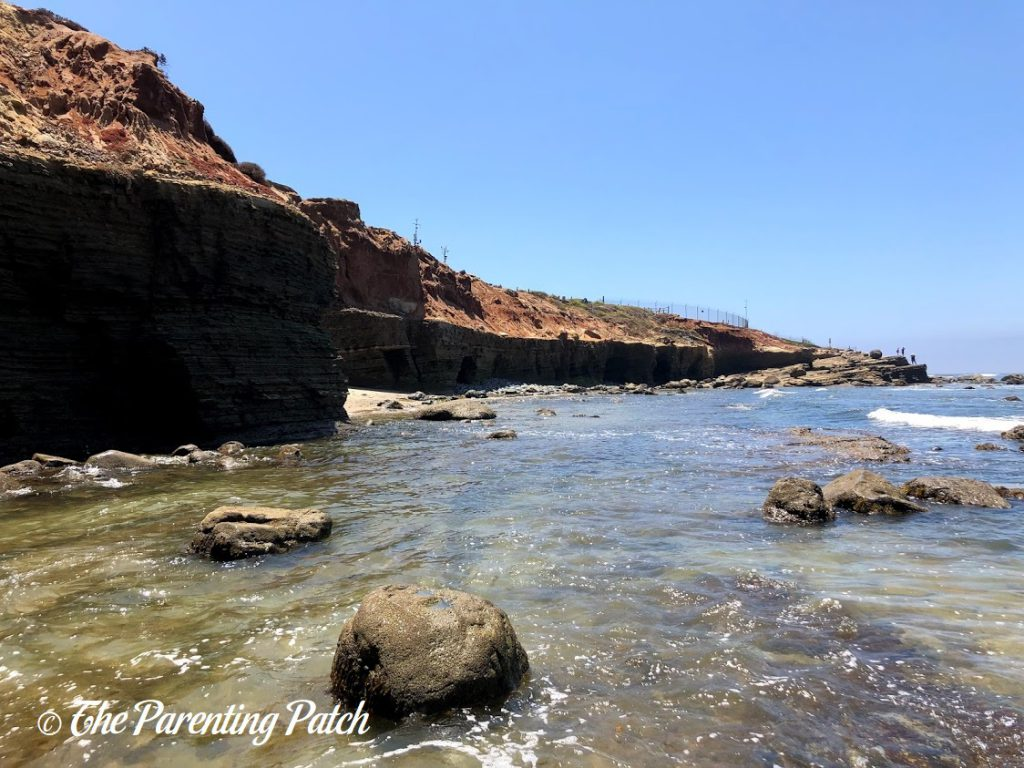Point Loma Tide Pools at Cabrillo National Monument 2