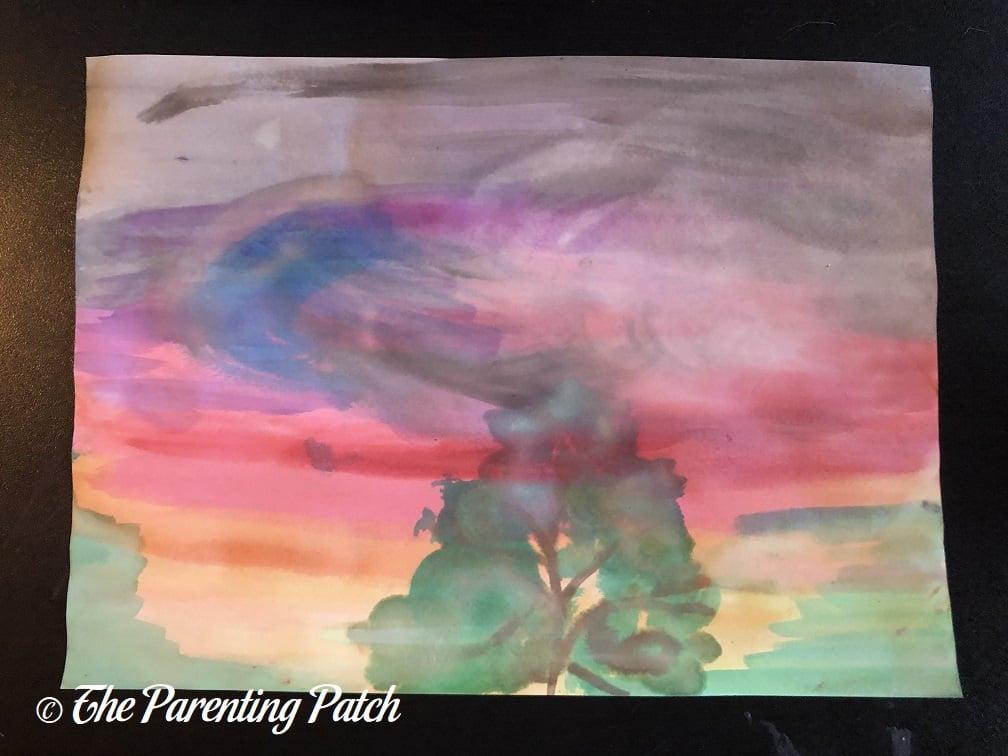 John Constable Landscape Painting Romanticism Art Lesson Plan Parenting Patch