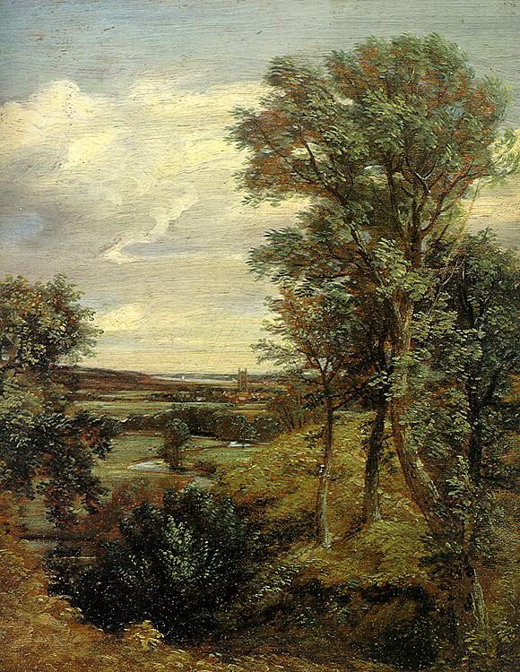 Dedham Vale of 1802