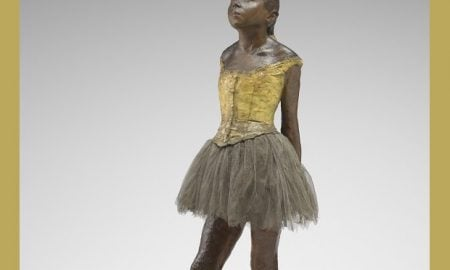 Edgar Degas (Sculpture, Impressionism, Realism): Art Lesson Plan