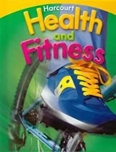 Harcourt Health & Fitness: Grade 4