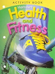 Harcourt Health & Fitness: Grade 4 Workbook