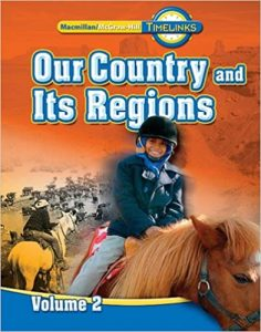 Our Country and Its Regions Volume 1