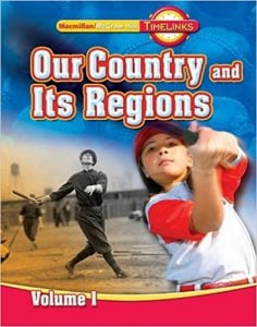 Our Country and Its Regions Volume 2