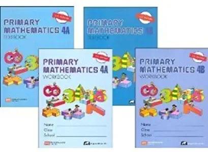 Singapore Math Level 4 (US Edition)