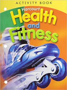 Harcourt Health & Fitness Grade 5 Workbook