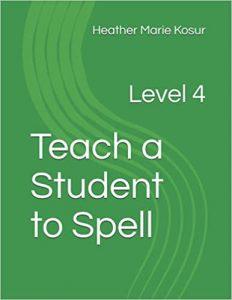 Level 4 Spelling