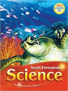 Scott Foresman Science Grade 5