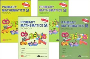 Singapore Math Level 5 (US Edition)